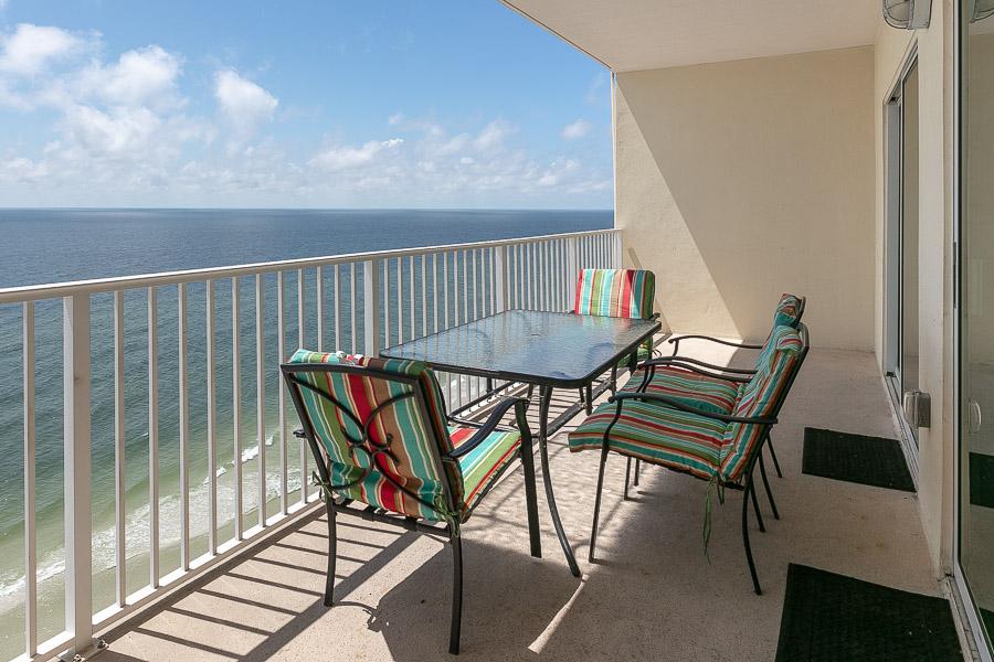 Crystal Shores #1405 Condo rental in Crystal Shores Gulf Shores in Gulf Shores Alabama - #12