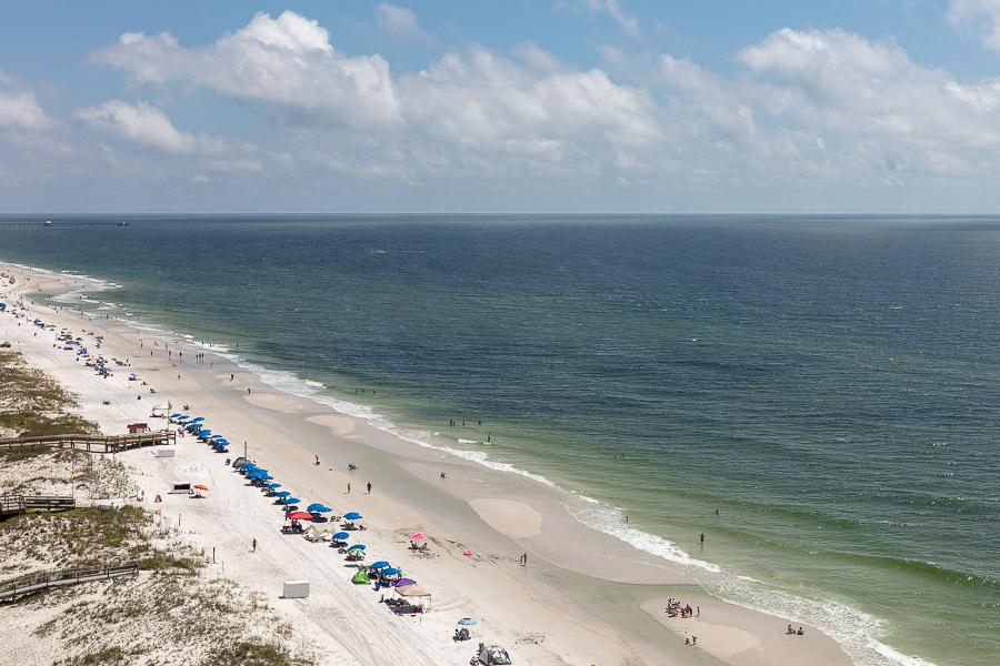 Crystal Shores #1405 Condo rental in Crystal Shores Gulf Shores in Gulf Shores Alabama - #13