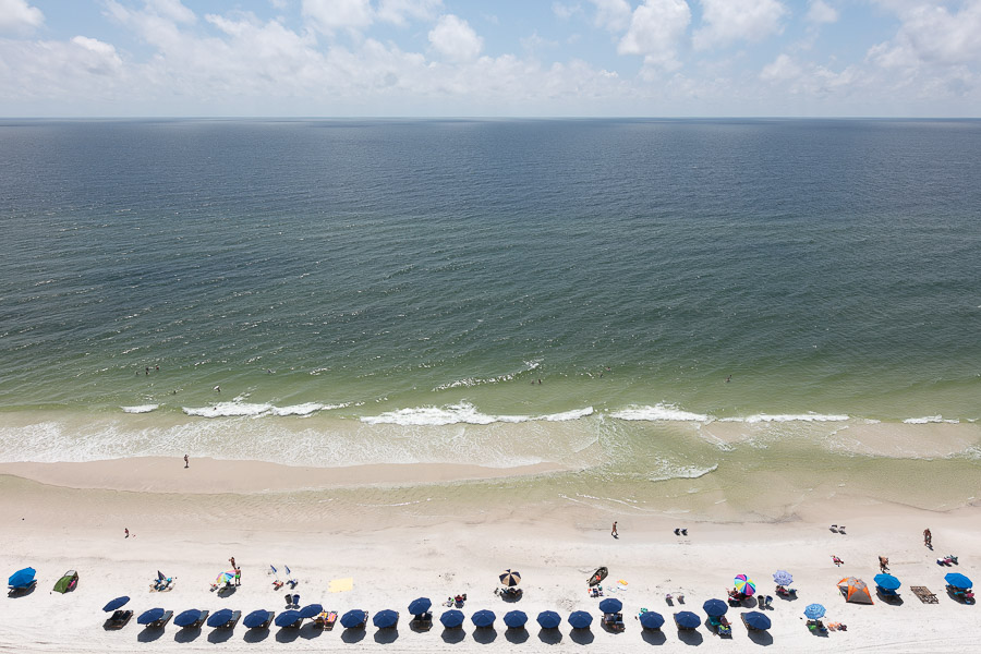Crystal Shores #1405 Condo rental in Crystal Shores Gulf Shores in Gulf Shores Alabama - #14