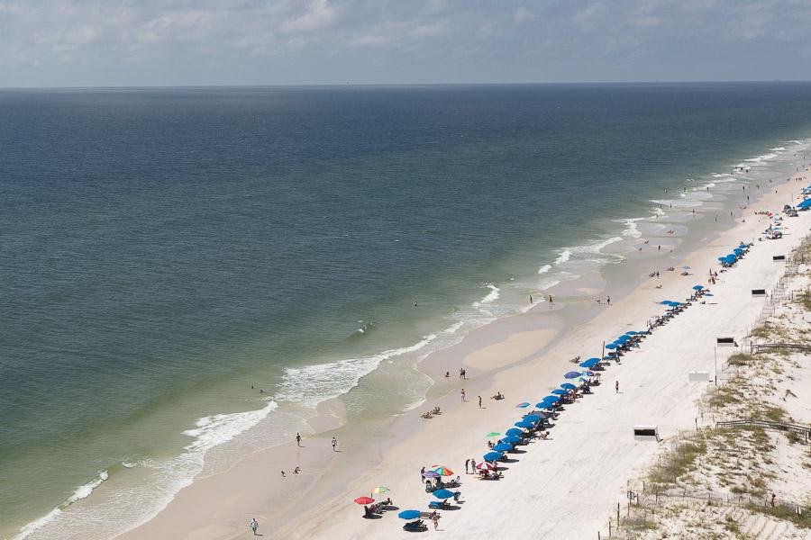 Crystal Shores #1405 Condo rental in Crystal Shores Gulf Shores in Gulf Shores Alabama - #15
