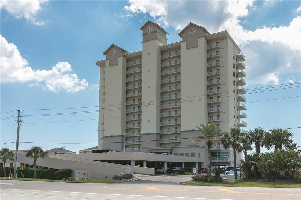 Crystal Shores #1405 Condo rental in Crystal Shores Gulf Shores in Gulf Shores Alabama - #16