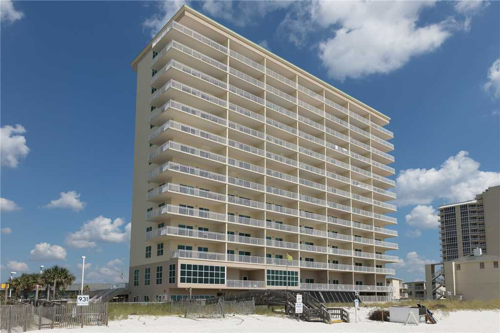 Crystal Shores #1405 Condo rental in Crystal Shores Gulf Shores in Gulf Shores Alabama - #30