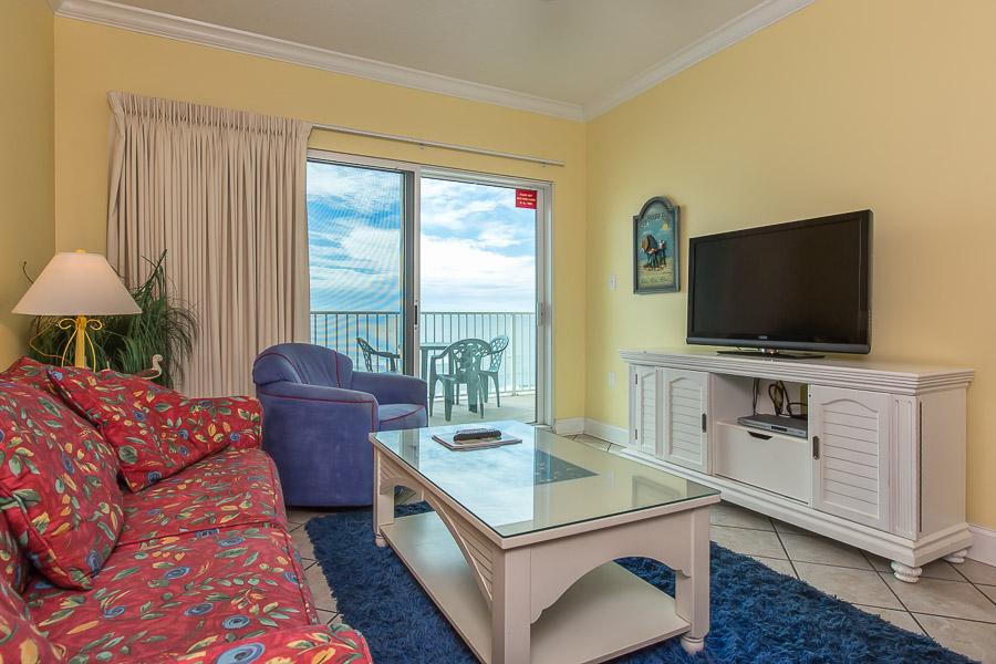 Crystal Shores #502 Condo rental in Crystal Shores Gulf Shores in Gulf Shores Alabama - #1