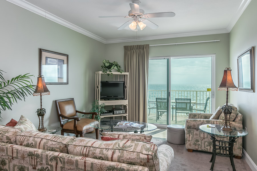 Crystal Shores #506 Condo rental in Crystal Shores Gulf Shores in Gulf Shores Alabama - #1