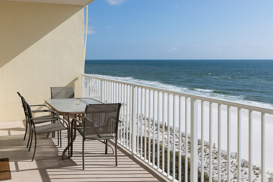 Crystal Shores #506 Condo rental in Crystal Shores Gulf Shores in Gulf Shores Alabama - #11