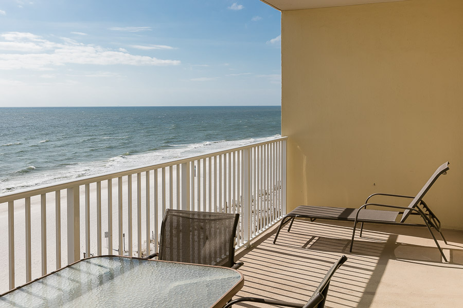 Crystal Shores #506 Condo rental in Crystal Shores Gulf Shores in Gulf Shores Alabama - #12