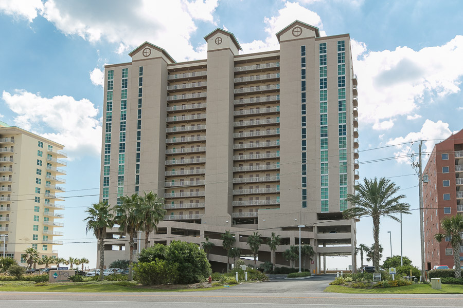 Crystal Shores #506 Condo rental in Crystal Shores Gulf Shores in Gulf Shores Alabama - #16