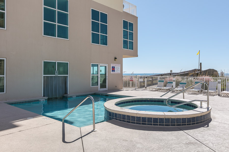 Crystal Shores #506 Condo rental in Crystal Shores Gulf Shores in Gulf Shores Alabama - #19