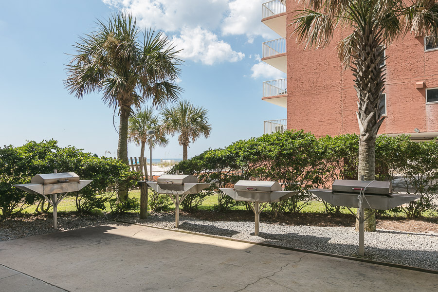 Crystal Shores #506 Condo rental in Crystal Shores Gulf Shores in Gulf Shores Alabama - #27