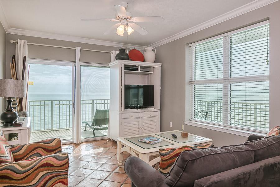 Crystal Shores #707 Condo rental in Crystal Shores Gulf Shores in Gulf Shores Alabama - #1