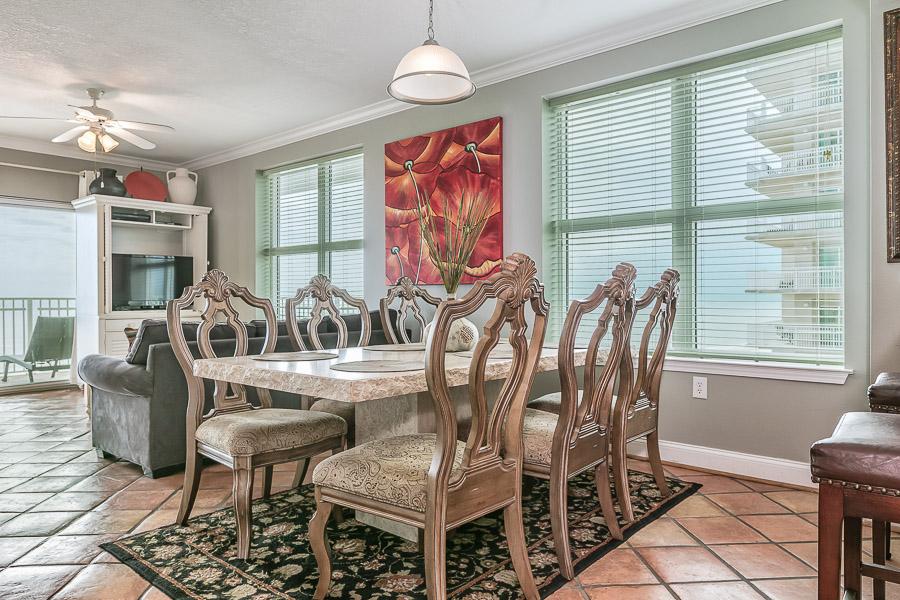 Crystal Shores #707 Condo rental in Crystal Shores Gulf Shores in Gulf Shores Alabama - #4