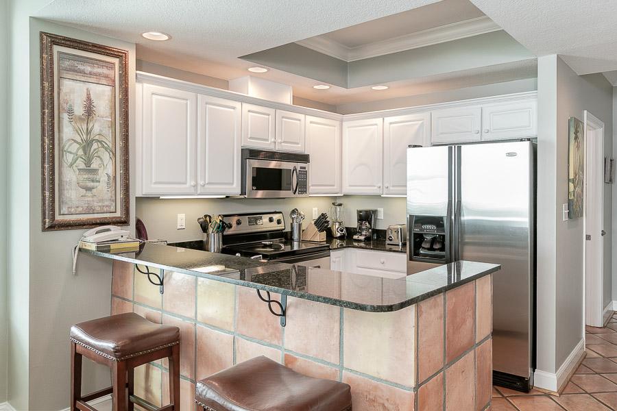 Crystal Shores #707 Condo rental in Crystal Shores Gulf Shores in Gulf Shores Alabama - #5