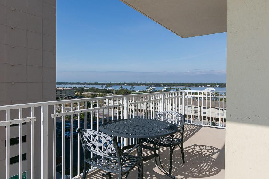 Crystal Shores #707 Condo rental in Crystal Shores Gulf Shores in Gulf Shores Alabama - #15