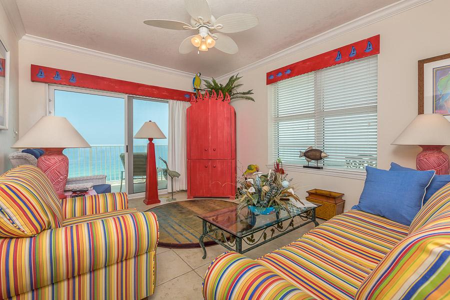 Crystal Shores #907 Condo rental in Crystal Shores Gulf Shores in Gulf Shores Alabama - #1