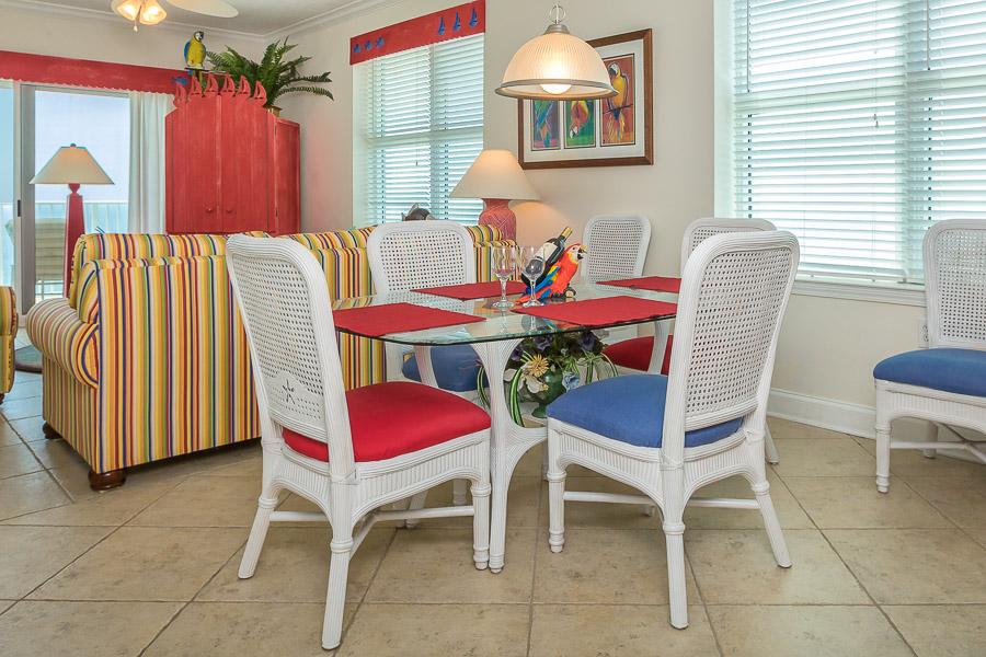 Crystal Shores #907 Condo rental in Crystal Shores Gulf Shores in Gulf Shores Alabama - #2