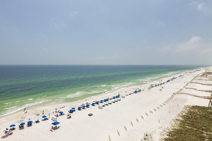 Crystal Shores #907 Condo rental in Crystal Shores Gulf Shores in Gulf Shores Alabama - #13
