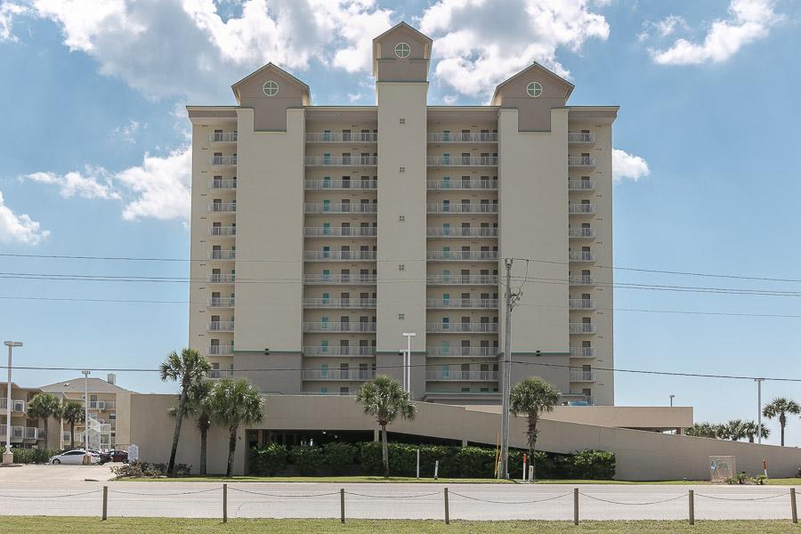 Crystal Shores #907 Condo rental in Crystal Shores Gulf Shores in Gulf Shores Alabama - #16