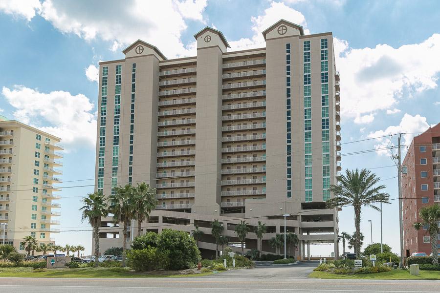 Crystal Shores #907 Condo rental in Crystal Shores Gulf Shores in Gulf Shores Alabama - #17
