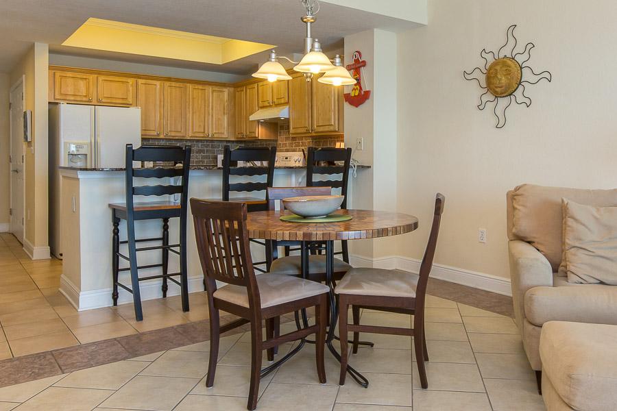 Crystal Shores West  #704 Condo rental in Crystal Shores West  in Gulf Shores Alabama - #3