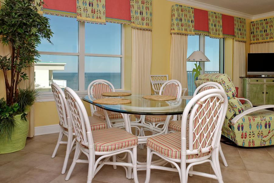 Crystal Shores West #1001 Condo rental in Crystal Shores West  in Gulf Shores Alabama - #2