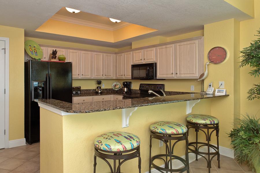 Crystal Shores West #1001 Condo rental in Crystal Shores West  in Gulf Shores Alabama - #3