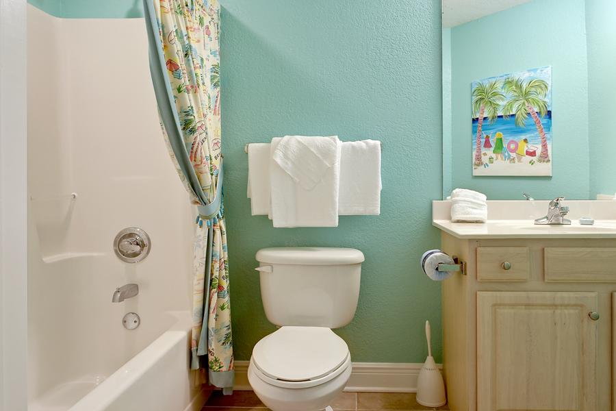 Crystal Shores West #1001 Condo rental in Crystal Shores West  in Gulf Shores Alabama - #5