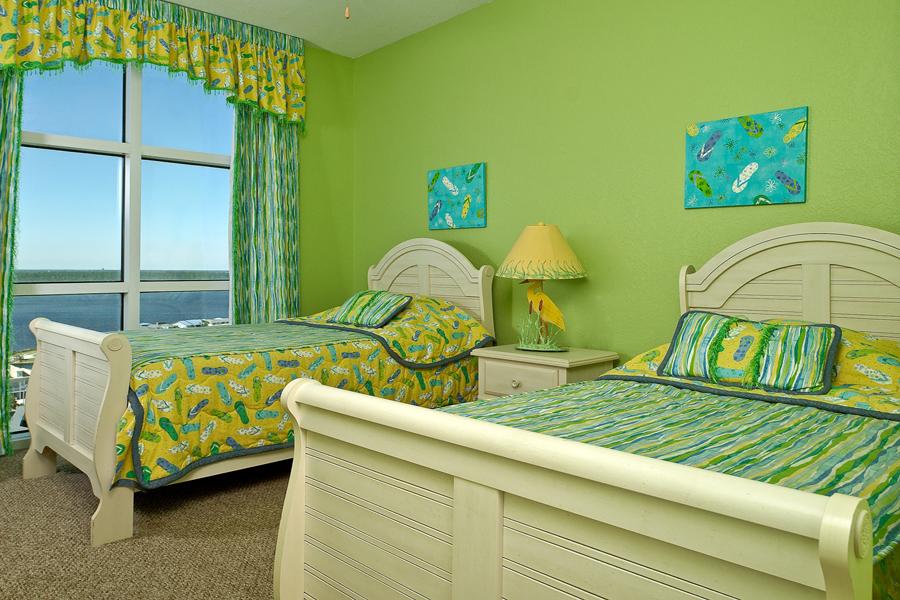 Crystal Shores West #1001 Condo rental in Crystal Shores West  in Gulf Shores Alabama - #6