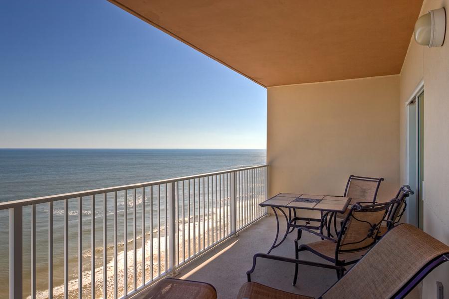 Crystal Shores West #1001 Condo rental in Crystal Shores West  in Gulf Shores Alabama - #11