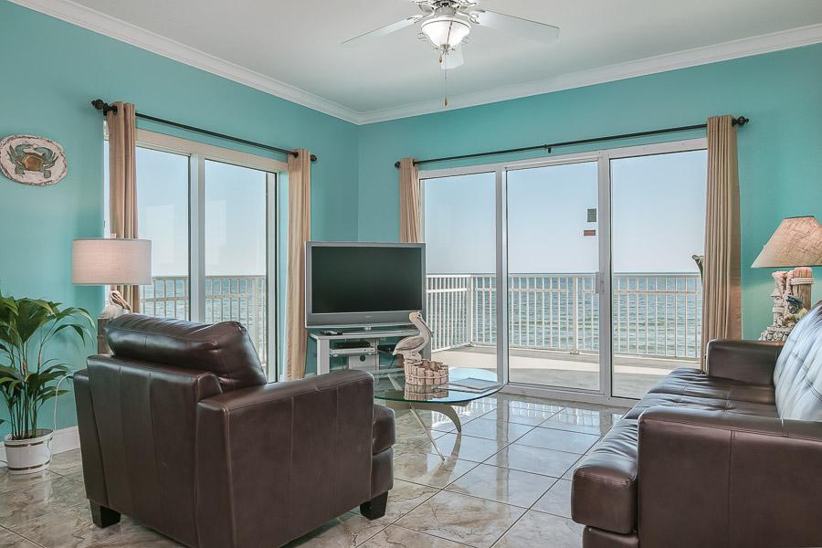 Crystal Shores West #101 Condo rental in Crystal Shores West  in Gulf Shores Alabama - #1
