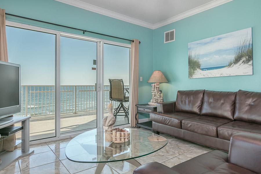 Crystal Shores West #101 Condo rental in Crystal Shores West  in Gulf Shores Alabama - #2
