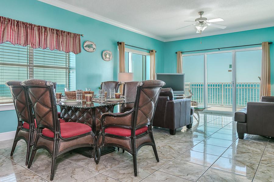 Crystal Shores West #101 Condo rental in Crystal Shores West  in Gulf Shores Alabama - #3