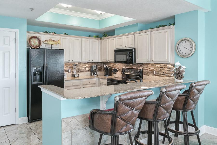 Crystal Shores West #101 Condo rental in Crystal Shores West  in Gulf Shores Alabama - #4