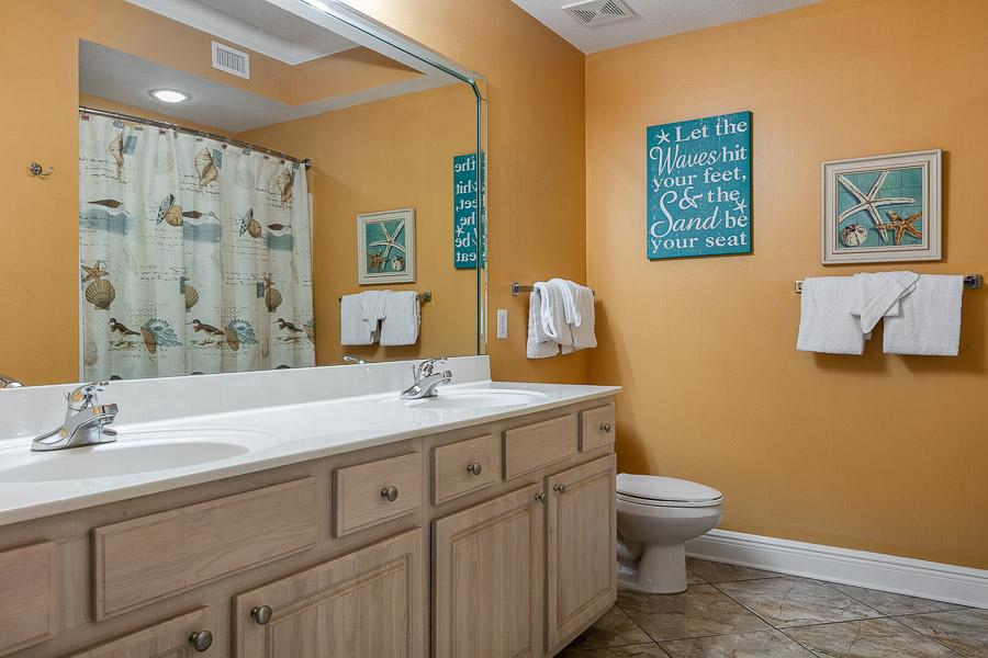 Crystal Shores West #101 Condo rental in Crystal Shores West  in Gulf Shores Alabama - #7