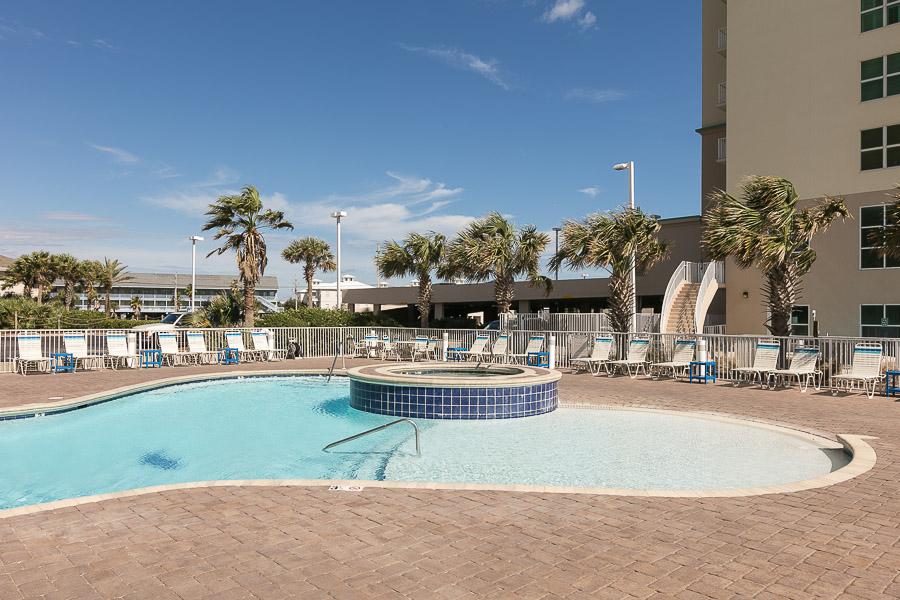 Crystal Shores West #101 Condo rental in Crystal Shores West  in Gulf Shores Alabama - #22
