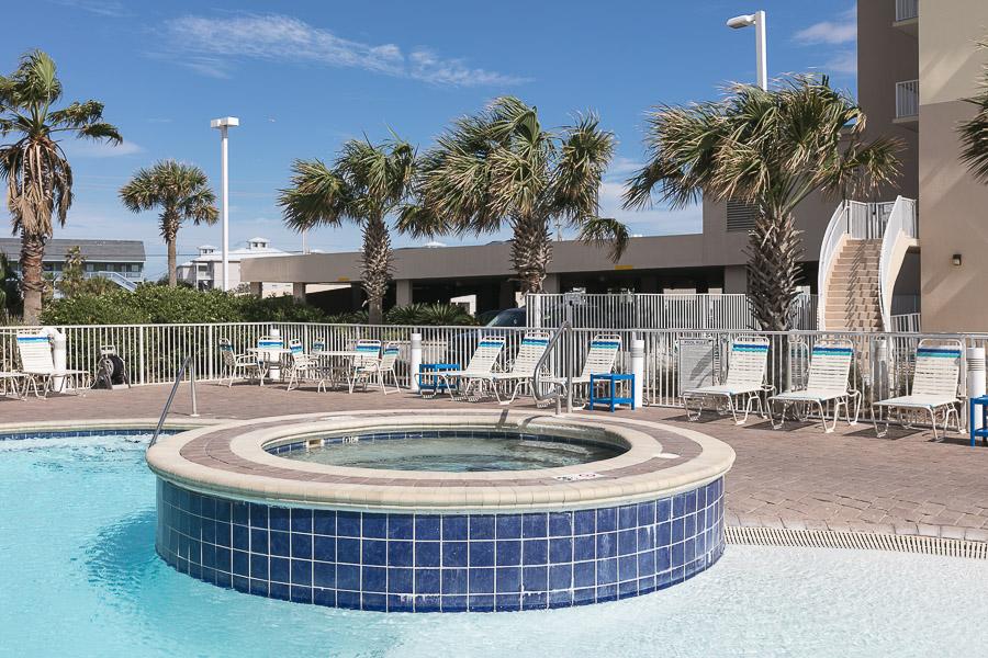 Crystal Shores West #101 Condo rental in Crystal Shores West  in Gulf Shores Alabama - #24
