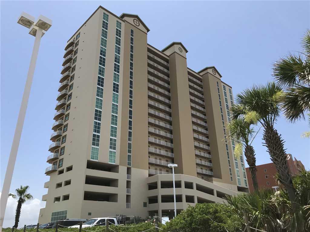 Crystal Shores West 1302 Condo rental in Crystal Shores West  in Gulf Shores Alabama - #24