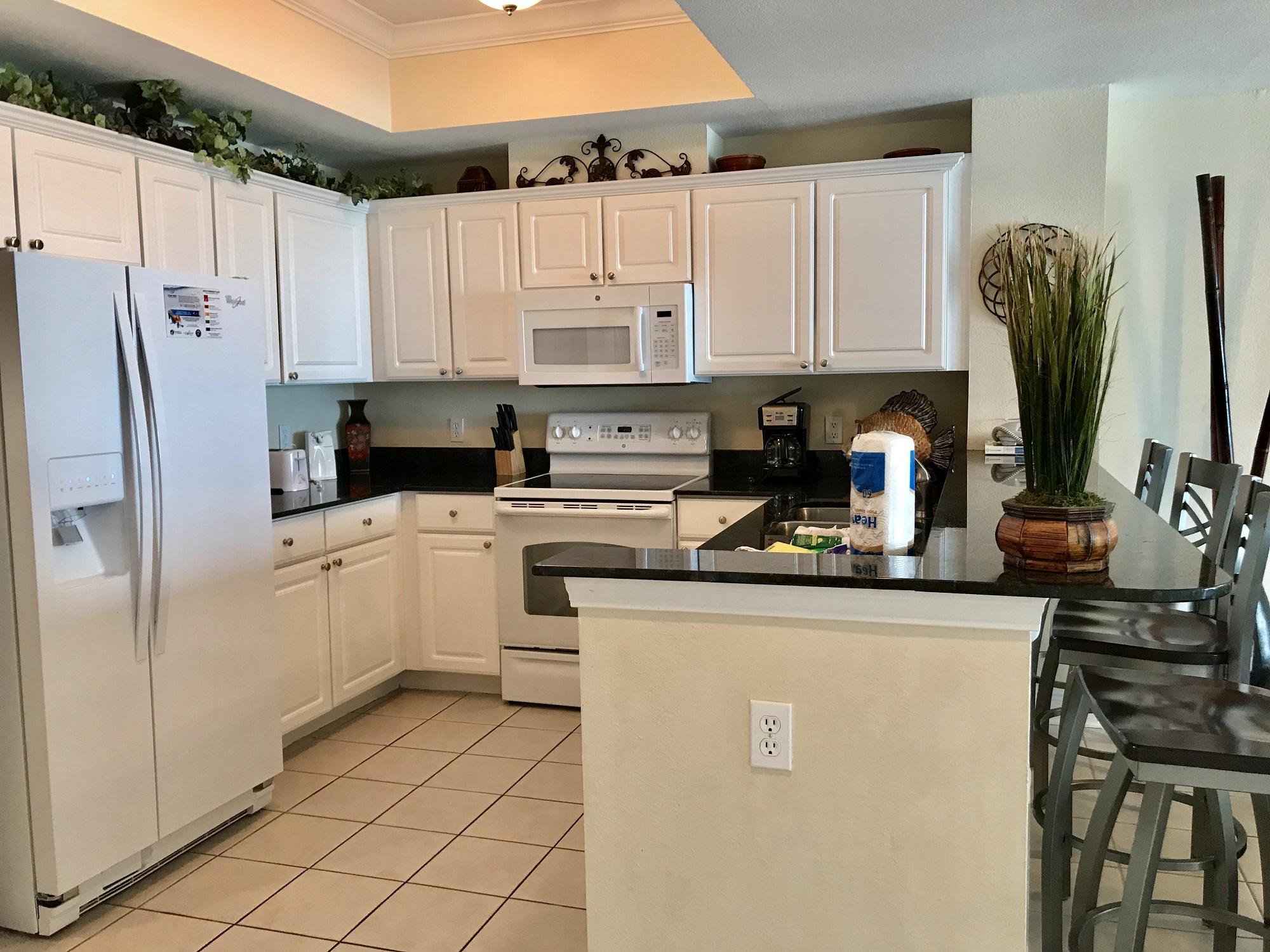Crystal Shores West 1302 Condo rental in Crystal Shores West  in Gulf Shores Alabama - #18