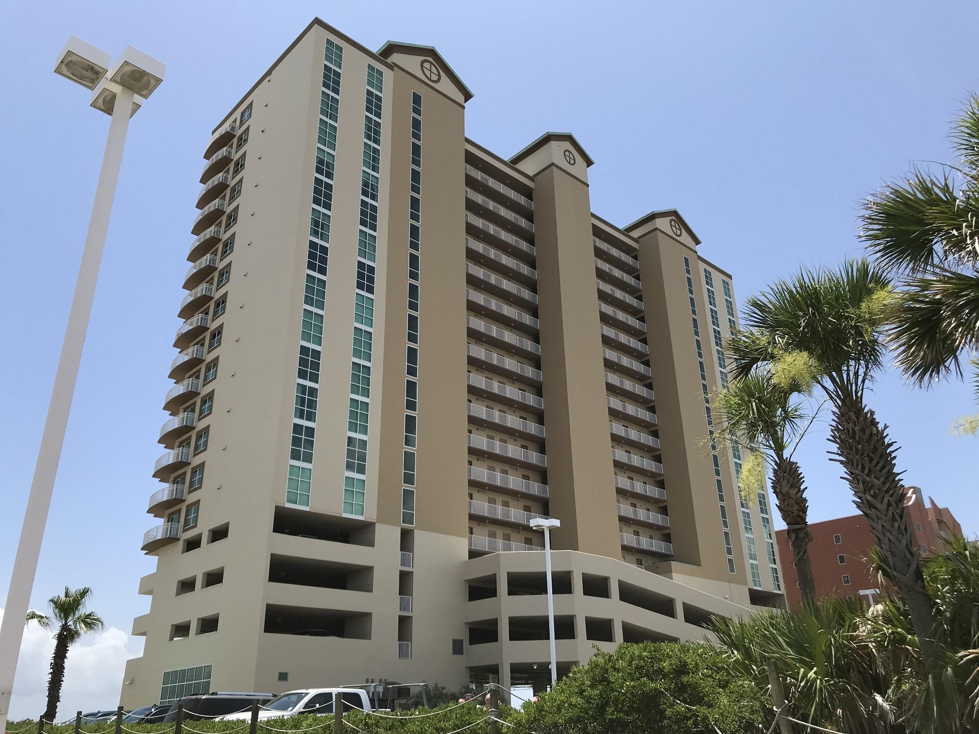 Crystal Shores West 1302 Condo rental in Crystal Shores West  in Gulf Shores Alabama - #47