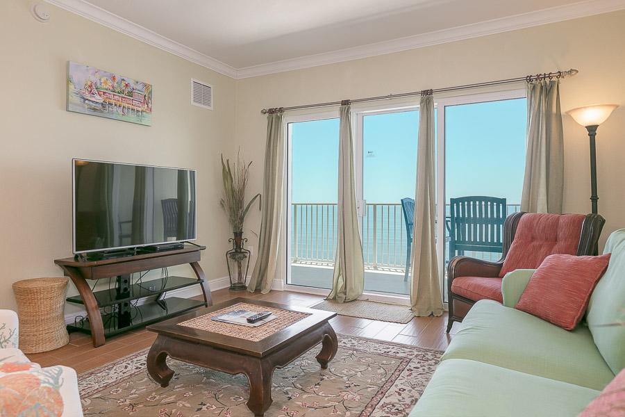 Crystal Shores West #1303 Condo rental in Crystal Shores West  in Gulf Shores Alabama - #1