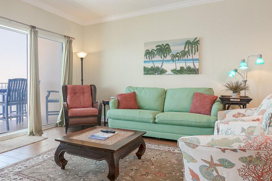 Crystal Shores West #1303 Condo rental in Crystal Shores West  in Gulf Shores Alabama - #2