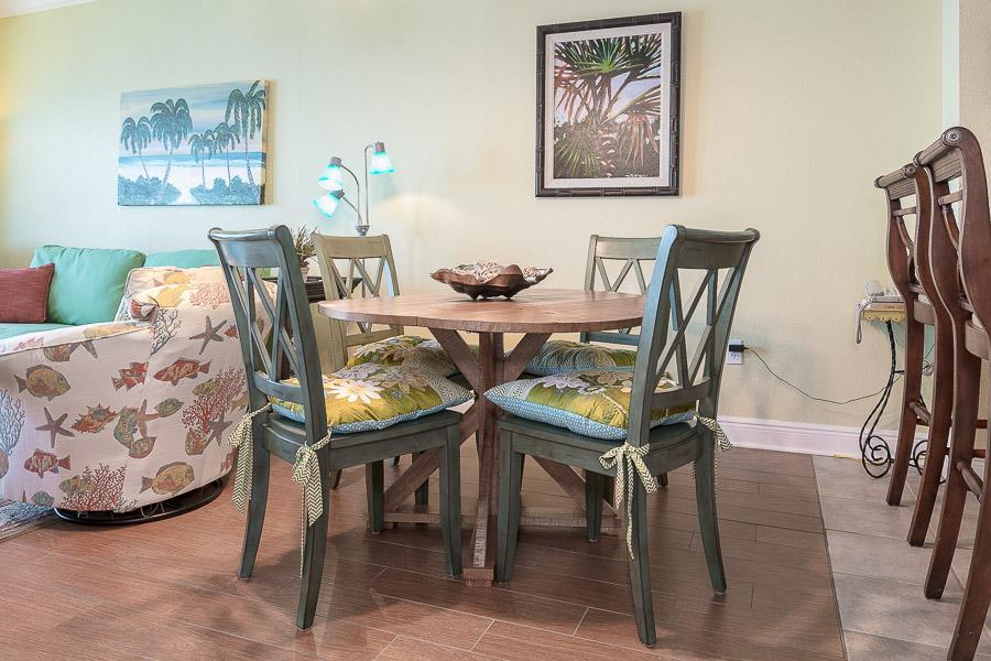 Crystal Shores West #1303 Condo rental in Crystal Shores West  in Gulf Shores Alabama - #3