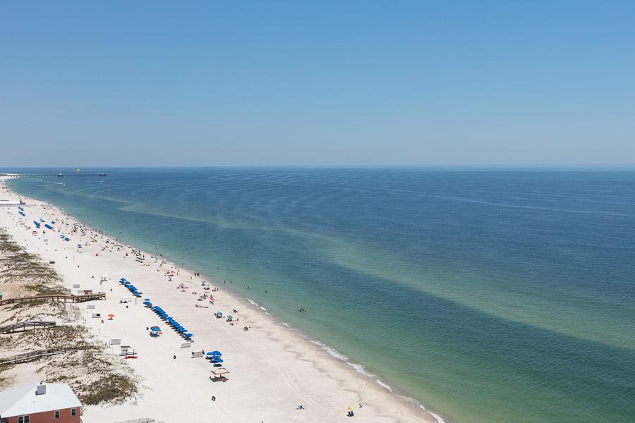 Crystal Shores West #1303 Condo rental in Crystal Shores West  in Gulf Shores Alabama - #13