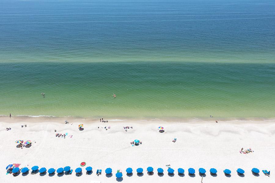 Crystal Shores West #1303 Condo rental in Crystal Shores West  in Gulf Shores Alabama - #14