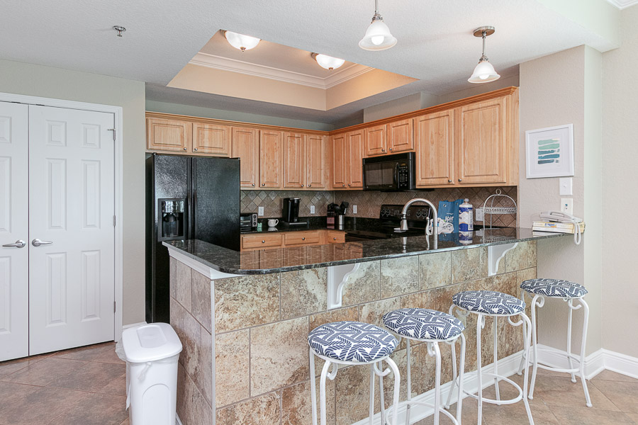 Crystal Shores West #201 Condo rental in Crystal Shores West  in Gulf Shores Alabama - #4