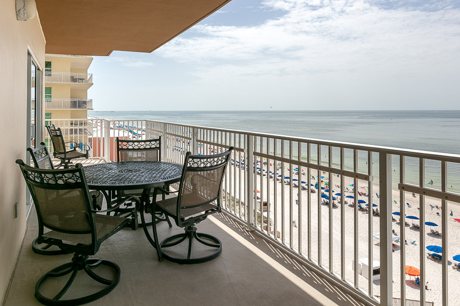 Crystal Shores West #201 Condo rental in Crystal Shores West  in Gulf Shores Alabama - #14