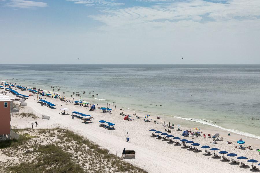 Crystal Shores West #201 Condo rental in Crystal Shores West  in Gulf Shores Alabama - #17
