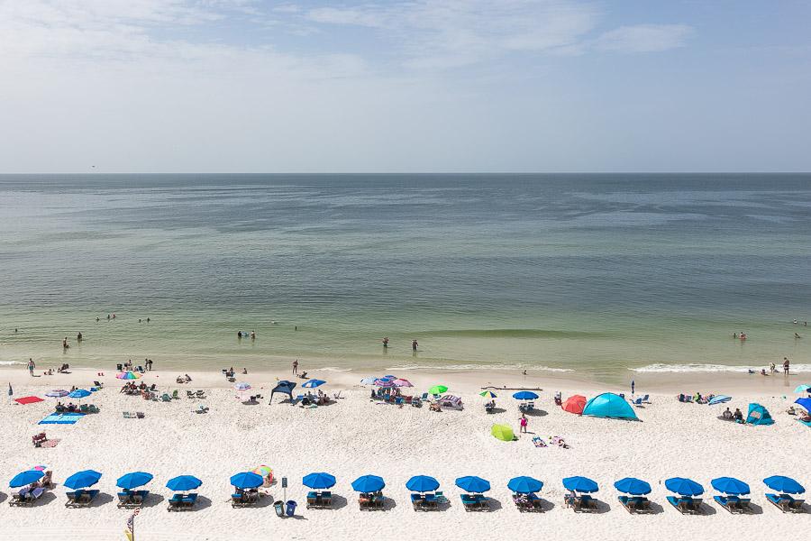 Crystal Shores West #201 Condo rental in Crystal Shores West  in Gulf Shores Alabama - #18