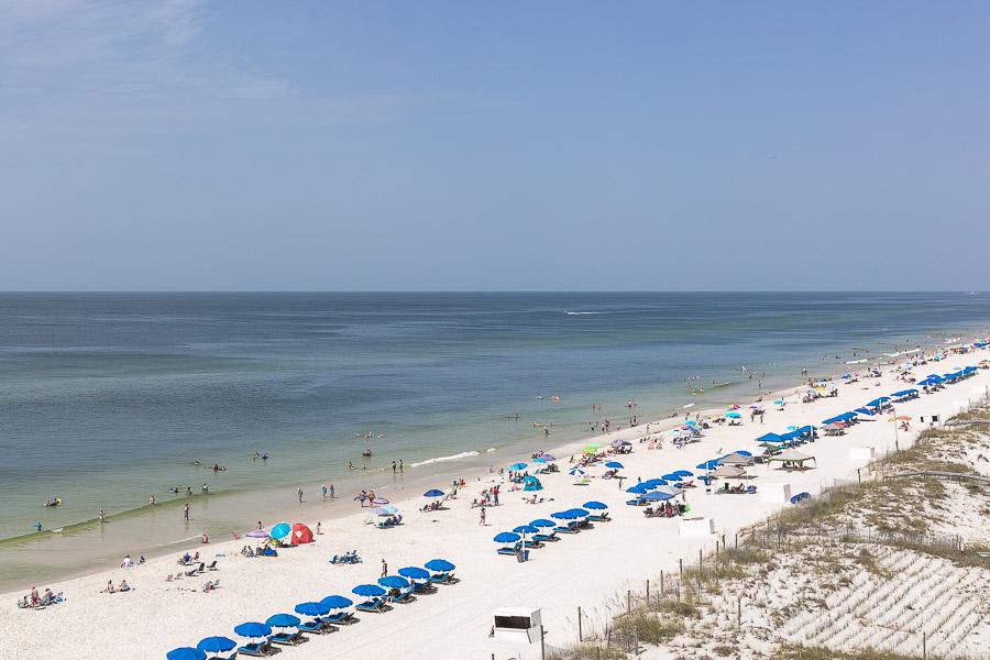 Crystal Shores West #201 Condo rental in Crystal Shores West  in Gulf Shores Alabama - #19