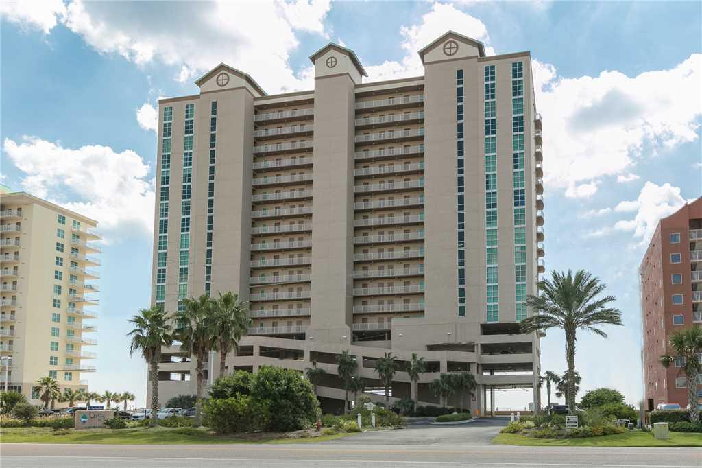 Crystal Shores West #201 Condo rental in Crystal Shores West  in Gulf Shores Alabama - #21