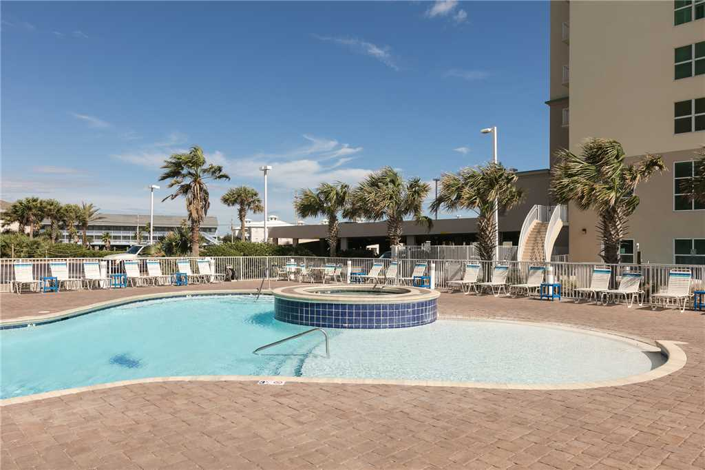 Crystal Shores West #201 Condo rental in Crystal Shores West  in Gulf Shores Alabama - #22